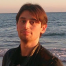 Daniele Palmieri Cover