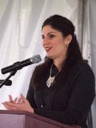 Nadia Hashimi Cover