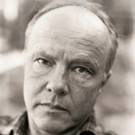 Fredrik Sjöberg Cover