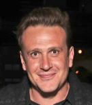 Jason Segel Cover