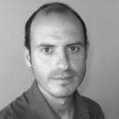 Daniel Sánchez Pardos Cover