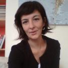Vittoria Baruffaldi Cover