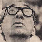 Juan Carlos Onetti Cover