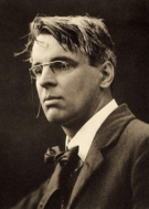 William Butler Yeats Cover