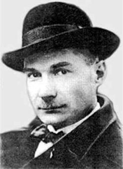 Evgenij Zamjátin