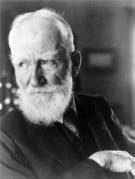 George Bernard Shaw Cover