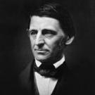 Ralph Waldo Emerson Cover