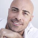 Alessandro Cozzolino Cover