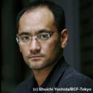 Shuichi Yoshida Cover