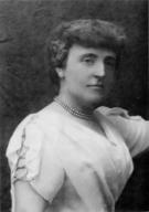 Frances Hodgson Burnett Cover