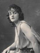 Pamela Lyndon Travers Cover