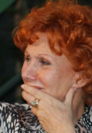 Maria Rita Parsi Cover