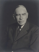 John Maynard Keynes Cover