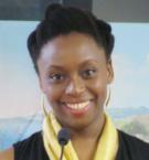 Chimamanda Ngozi Adichie Cover