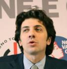 Marco Cappato Cover