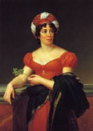 madame de Staël Cover