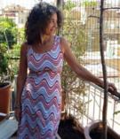 Maria Grazia Calandrone Cover