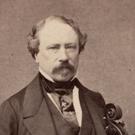 Adrien François Servais Cover