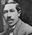 Agustin Barrios Mangoré Cover