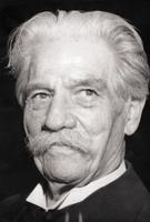 Albert Schweitzer Cover