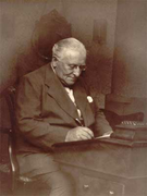 Albert William Ketelbey Cover