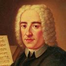 Alessandro Scarlatti Cover