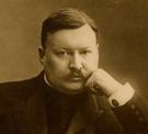 Alexander Kostantinovich Glazunov Cover