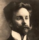 Alexander Nikolayevich Scriabin Cover