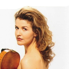 Anne Sophie Mutter Cover