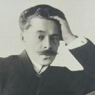 Anton Stepanovich Arensky Cover