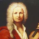 Cd di Antonio Vivaldi
