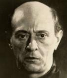 Arnold Schönberg Cover