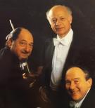 Beaux Arts Trio Cover