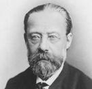 Bedrich Smetana Cover