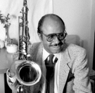 Benny Golson Cover