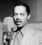 Billy Eckstine Cover