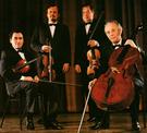 Borodin String Quartet Cover
