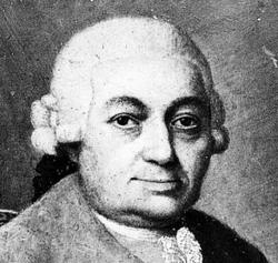 Carl Philipp Emanuel Bach