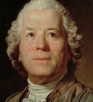 Christoph Willibald Gluck Cover