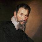 Claudio Monteverdi Cover