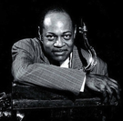 Coleman Hawkins Cover