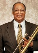 Curtis Fuller Cover