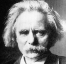 Edvard Grieg Cover