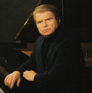Emil Gilels Cover