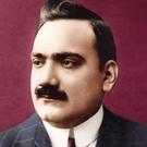 Enrico Caruso Cover