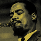 Eric Dolphy Cover