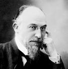Erik Satie Cover