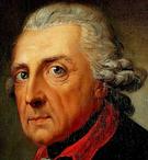 Federico II il Grande Cover