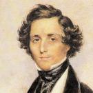 Felix Mendelssohn Bartholdy Cover