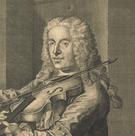 Francesco Maria Veracini Cover